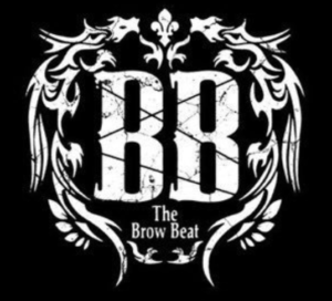 The Brow Beat Official logo